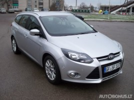 Ford Focus, Universalas, 2012-09 | 0