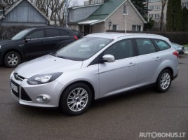 Ford Focus, Universalas, 2012-09 | 3