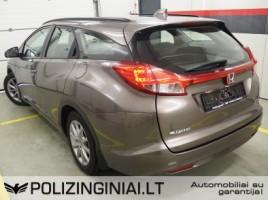 Honda Civic, Universalas, 2014-10   3