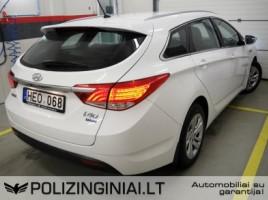 Hyundai i40 | 2