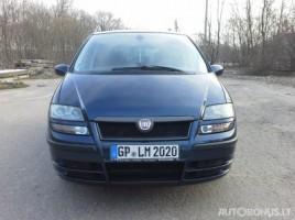 Fiat Ulysse, Vienatūris, 2010-02-27 | 2