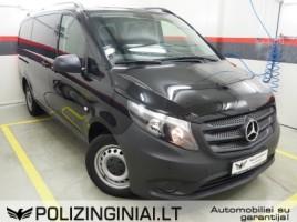 Mercedes-Benz Vito | 1