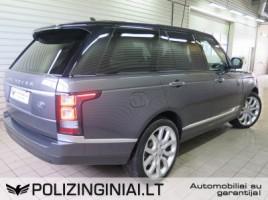 Land Rover Range Rover | 2
