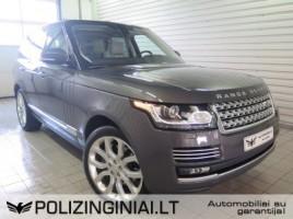 Land Rover Range Rover | 1