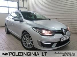 Renault Megane | 1