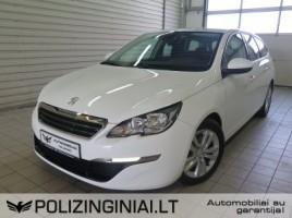 Peugeot 308 universalas 2014,  Vilnius