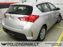 Toyota Auris, Hečbekas, 2014-07 | 2