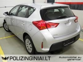 Toyota Auris, Hečbekas, 2014-07 | 3