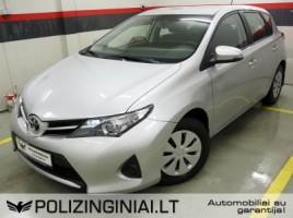 Toyota Auris, Hečbekas, 2014-07 | 0