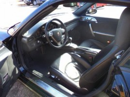 Porsche 911, Kabrioletas, 2006 | 1