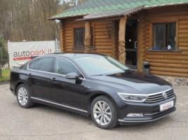 Volkswagen Passat sedanas 2015,  Vilnius