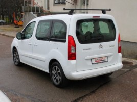 Citroen Berlingo, Vienatūris, 2011 | 4