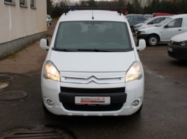 Citroen Berlingo, Vienatūris, 2011 | 1