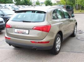 Audi Q5, Visureigis, 2010 | 3