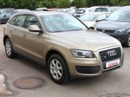 Audi Q5, Visureigis, 2010 | 2
