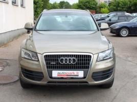 Audi Q5, Visureigis, 2010 | 1