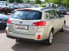 Subaru Outback | 3