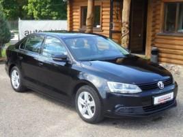 Volkswagen Jetta sedanas 2013,  Vilnius