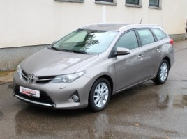 Toyota Auris universalas 2014,  Vilnius