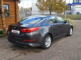 Kia Optima, Sedanas, 2015 | 4