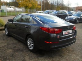 Kia Optima, Sedanas, 2015 | 3