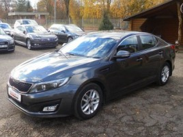 Kia Optima, Sedanas, 2015 | 2