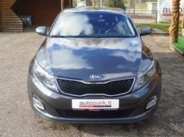 Kia Optima, Sedanas, 2015 | 1