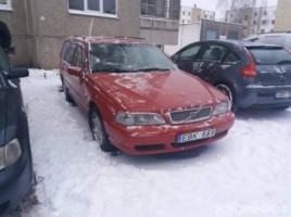 Volvo V70 universalas 1997,  Vilnius