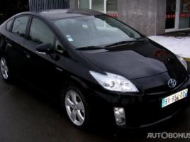 Toyota Prius, Hečbekas, 2011-09-19   2