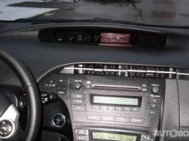 Toyota Prius, Hečbekas, 2011-09-19   3