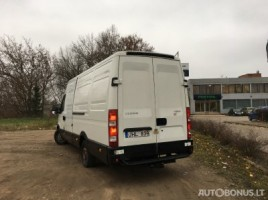 Iveco Daily, Krovininis, 2008-03 | 1