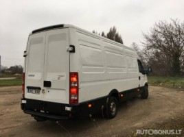Iveco Daily, Krovininis, 2008-03 | 2