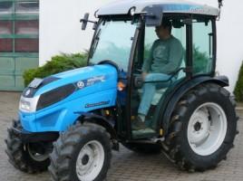 Landini 50 DT, Traktoriai, 2010 | 2