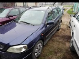 Opel Astra universalas 1998,  -Kitas-