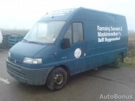 Citroen JUMPER goods 1996,  Radviliškis