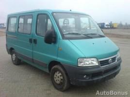 Fiat DUCATO keleivinis 2002,  Radviliškis