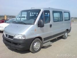 Fiat DUCATO keleivinis 2005,  Radviliškis
