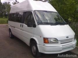 Ford transit lengvasis TD passenger 1994,  Vilnius