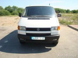 Volkswagen transporter keleivinis 1991,  Klaipėda