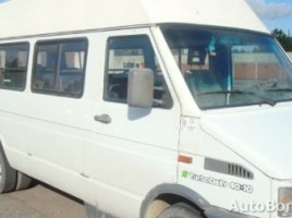 Iveco DAILY 40-10, Passenger, 1997 | 0