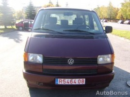 Volkswagen Caravelle passenger 1994,  Panevėžys