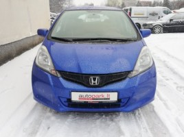 Honda Jazz, Hečbekas, 2012 | 1