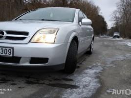Opel Vectra, Sedanas, 2005-02-21 | 2