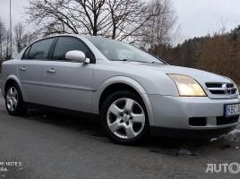 Opel Vectra, Sedanas, 2005-02-21 | 0
