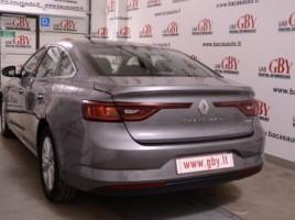 Renault Talisman, Sedanas, 2016-09 | 2