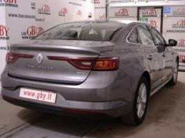 Renault Talisman, Sedanas, 2016-09 | 3