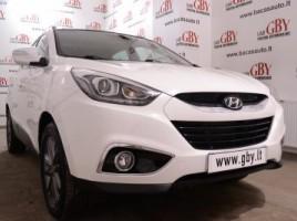 Hyundai ix35, Visureigis, 2014-11 | 1