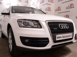 Audi Q5, Visureigis, 2011-06 | 1