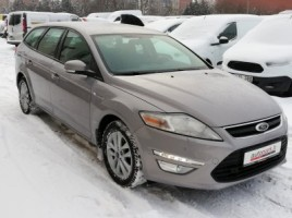 Ford Mondeo, Universalas, 2013 | 2