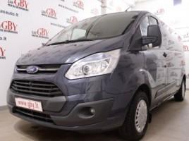Ford Transit komercinis 2014,  Tauragė